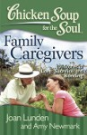 cover of Family Caregivers book