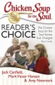 Book cover for 20th Anniversary Reader's Choice